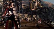 Blades of Chaos (God of War: Ascension)