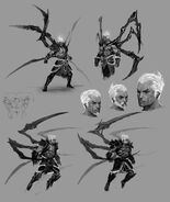 God of War-Ascension Anthony Jones 26b