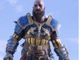 Tyr's Armor
