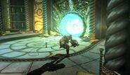 Poseidon's Chamber 9