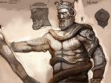Rey Radamantis