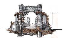 Acantilados de la Locura Entrada 2