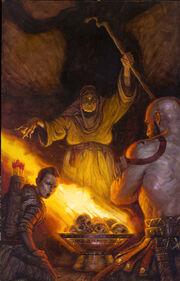 God of War (Dark Horse Comics) 3