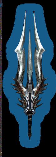 Poseidon-weapon