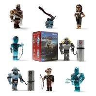God of war figuras kidrobot