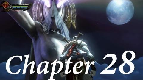 God Of War Ascension - Walkthrough Chapter 28 trial Of Archimedes 1080p (HD)
