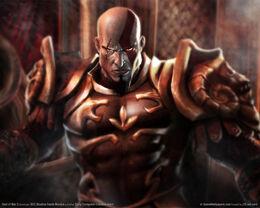 Kratos | God of War Wiki | FANDOM powered by Wikia