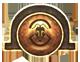 Icono Escudo del Sol
