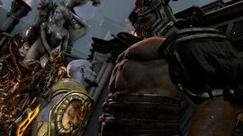 Kratos y Heracles