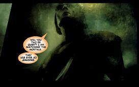 Elio comic books