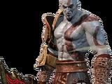 Kratos (Mortal Kombat)