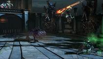 God of War Ascension Multijugador 6
