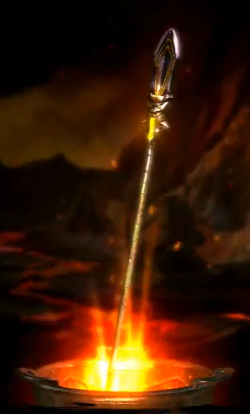 Lance of Ares