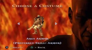 Ares Armor