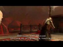 Caronte e kratos, torture