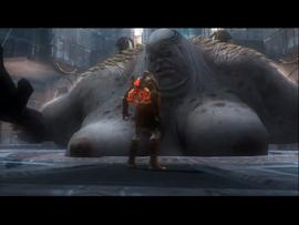 Cloto vs Kratos4