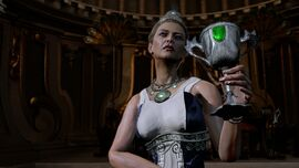 Hera, diosa del matrimonio