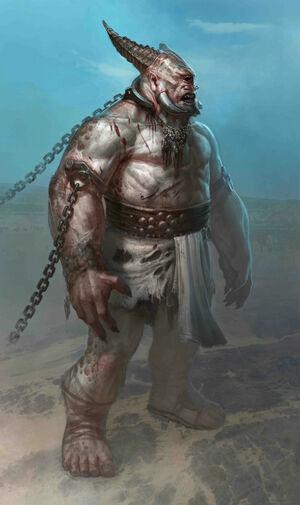 Polyphemus-Concept