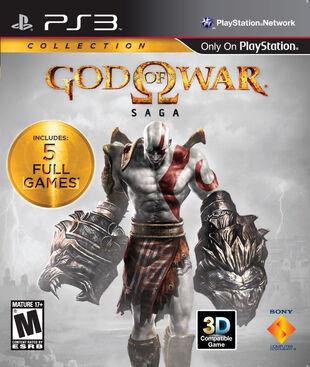 God of War Saga   God of War Wiki   FANDOM powered by Wikia