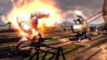 God of War Ascension Multijugador 26