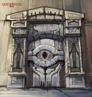 Templo del ojo