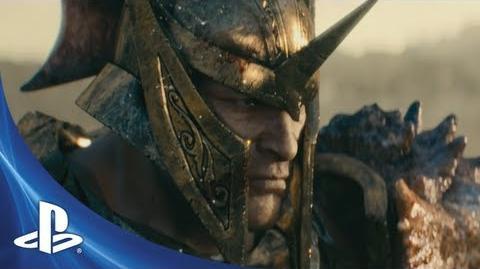 """God of War Ascension """"Evil Ways"""" Official Multiplayer Trailer-0"""