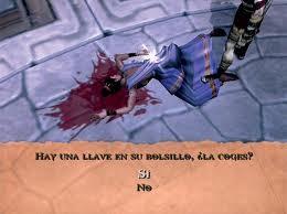 Mujer ateniense muerta