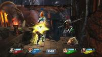 PlayStation All-Stars Battle Royale1