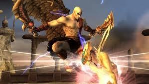Soul c. kratos