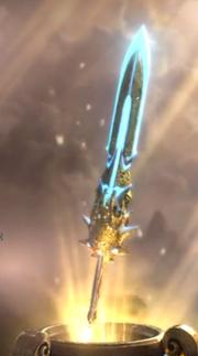 250px-Espada del Olimpo
