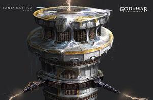 Torre de Delfos