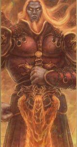 Ares primer dios de la guerra