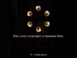 Ojos de Gorgona
