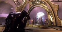 Furie kratos intrappolato inchiostro lanterna archimede delo occhi verità GoW Ascension