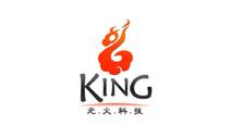 King (logo)
