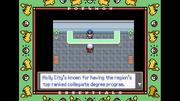 Holly City Gate