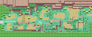 Route 3 overview