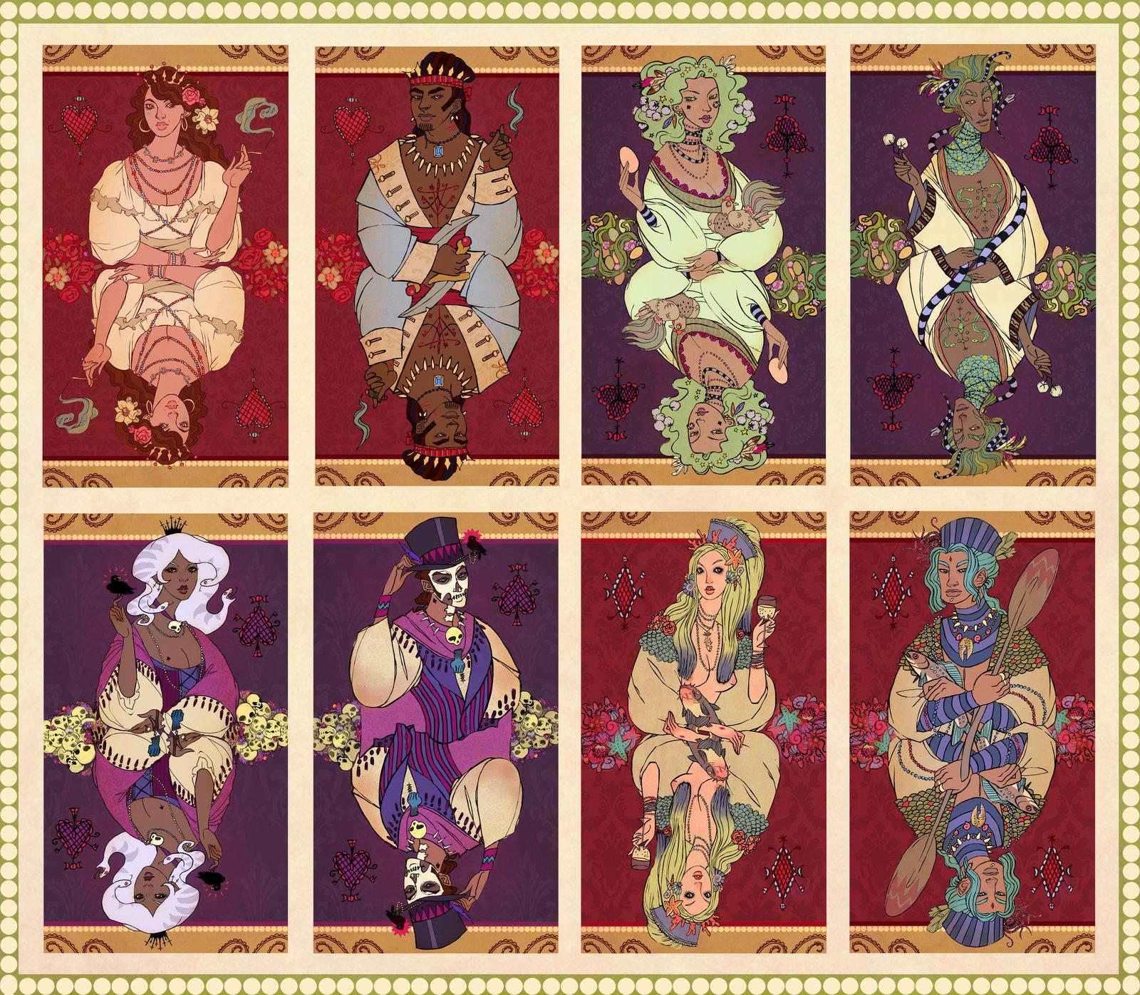 Loa   Gods & Goddess Wiki   FANDOM powered by Wikia