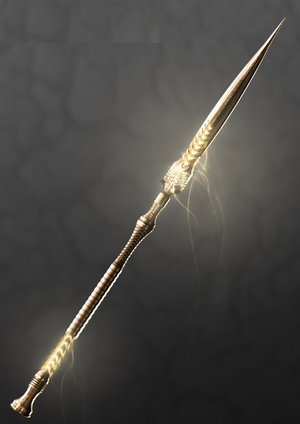 Spear of Ra