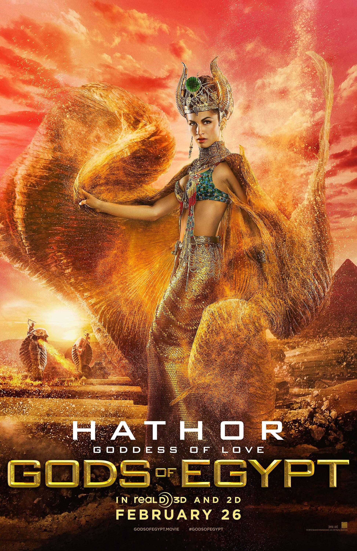 Hathor   Gods of Egypt Wikia   FANDOM powered by Wikia