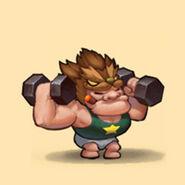 Hercules Sprite