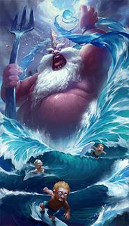 Poseidon Album