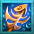 Poseidon's Fork Equip