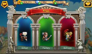 Guild Trials