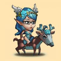 Artemis Sprite