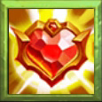 Flame Heart Equip