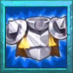 Mithril Plate