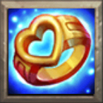 Heart Ring Equip