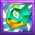 Life Crystal III Equip