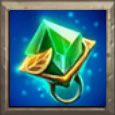 Emerald Ring Equip